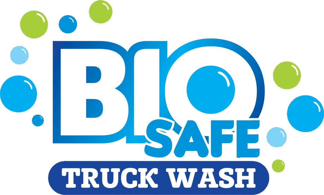 Biosafe Truck Wash